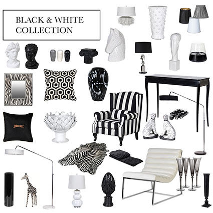 black-Collection